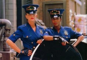 bttf policewomen